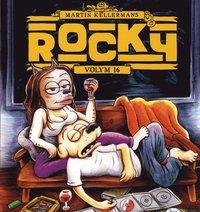 Rocky volym 16 (h�ftad)