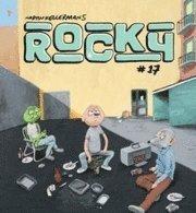 Rocky volym 17 (h�ftad)