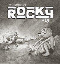 Rocky volym 18 (h�ftad)