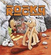 Rocky volym 20