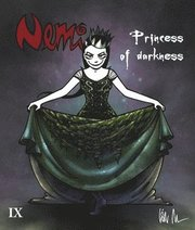 Nemi del 9 Princess of darkness