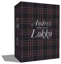 Andres Lokko 1989-2009 (pocket)