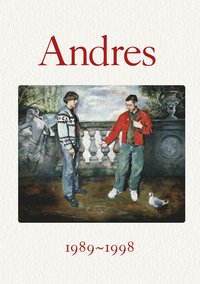 Andres : 1989-1998 (pocket)