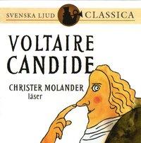 Candide (ljudbok)