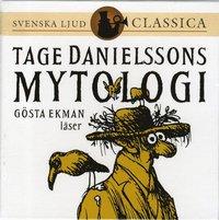 Mytologi (ljudbok)