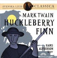 Huckleberry Finn (ljudbok)