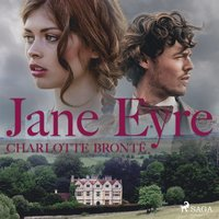 Jane Eyre (mp3-bok)