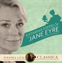 Jane Eyre (ljudbok)