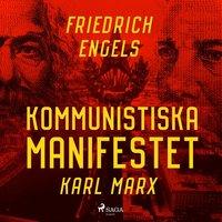 Kommunistiska Manifestet (mp3-bok)