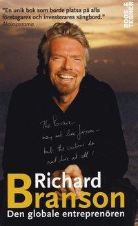 Den globale entrepren�ren (pocket)
