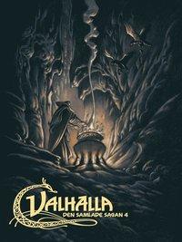 Valhall : den samlade sagan 4 (inbunden)