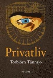 Privatliv (inbunden)