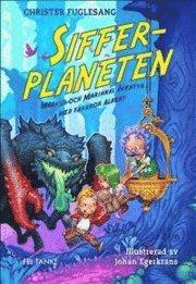 Sifferplaneten (inbunden)