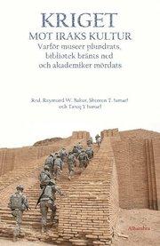 Kriget mot Iraks kultur