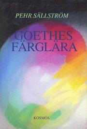 Goethes färglära (inbunden)