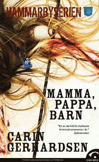 Mamma, pappa, barn (pocket)