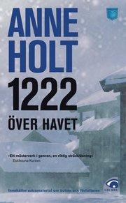1222 över havet av Anne Holt