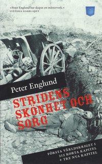 Stridens sk�nhet och sorg : f�rsta v�rldskriget i 212 korta kapitel (pocket)