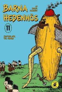 Barna Hedenh�s 11, Skuttnik g�r till v�ders (inbunden)