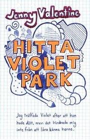 Hitta Violet Park (pocket)