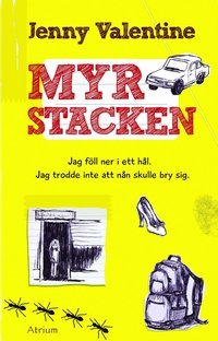 Myrstacken (h�ftad)