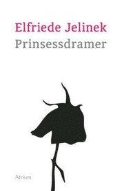 Prinsessdramer : döden och flickan I-V