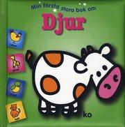 Min första stora bok om djur