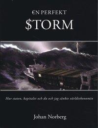 En perfekt storm : hur staten, kapitalet och du och jag s�nkte v�rldsekonomin (pocket)