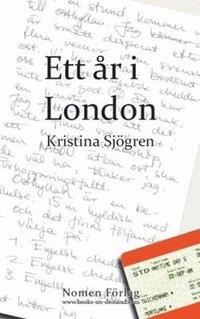 Ett �r i London (e-bok)