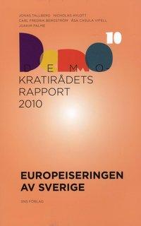 Europeiseringen av Sverige (h�ftad)