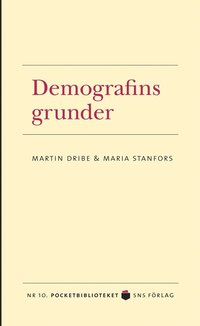 Demografins grunder (pocket)