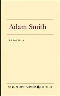 Adam Smith (pocket)