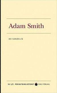 Adam Smith (h�ftad)