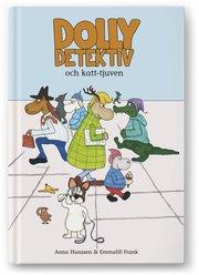 Dolly Detektiv och katt-tjuven