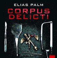 Corpus Delicti (mp3-bok)