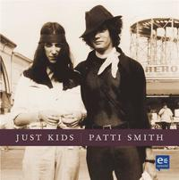 Just Kids (mp3-bok)