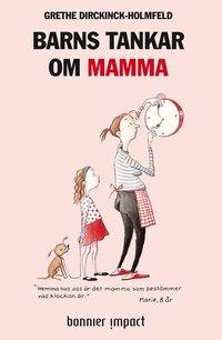 Barns tankar om mamma (kartonnage)
