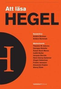 Att l�sa Hegel (h�ftad)