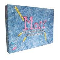 Morf : det roligaste ritspelet f�r hela familjen ()