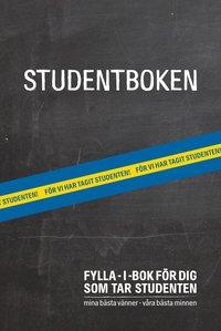Studentboken (h�ftad)