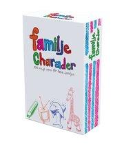Familjecharader – ett roligt spel för hela familjen