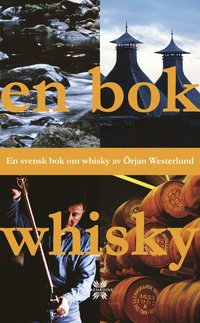 En bok whisky (pocket)