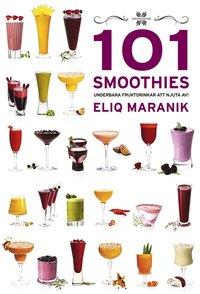 101 Smoothies (inbunden)