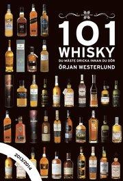 101 Whisky du måste dricka innan du dör 2013/2014
