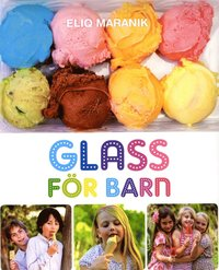 Glass f�r barn (inbunden)