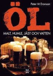 Öl : malt humle jäst och vatten