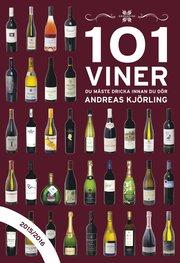 101 viner du måste dricka innan du dör 2015/2016