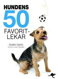 Hundens 50 favoritlekar (h�ftad)