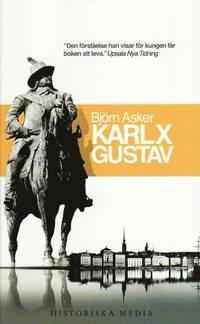 Karl X Gustav : en biografi (pocket)