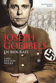 Joseph Goebbels : en biografi (inbunden)